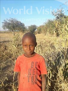 Choose a child to sponsor, like this little boy from Kilimatinde, Joseph Amas age 9