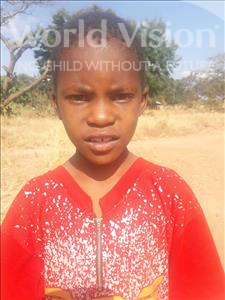 Choose a child to sponsor, like this little boy from Kilimatinde, Daudi Mathayo age 9